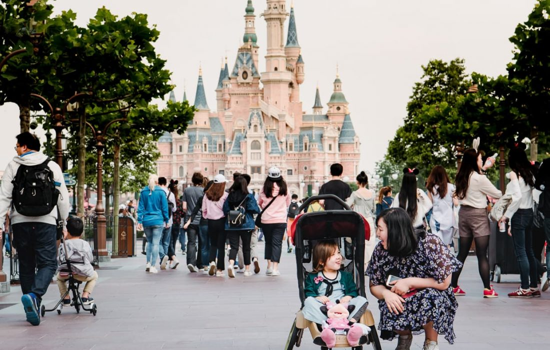Review: 6 Things We Liked (And 5 We Didn't) at Shanghai Disney