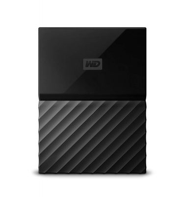 Western Digital 2TB MyPassport