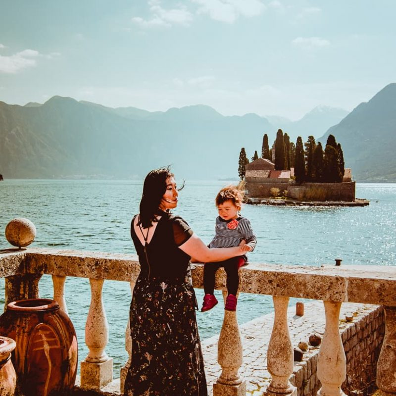 Our Lady of the Rocks and Perast: Bay of Kotor, Montenegro Daytrip