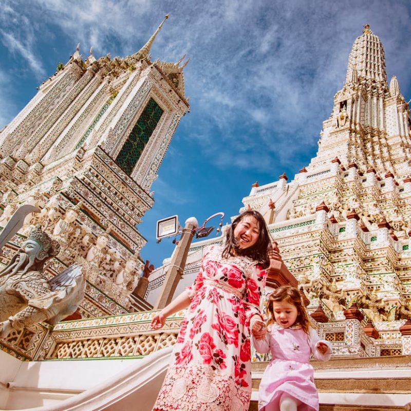Wat Arun in Bangkok, Thailand: A Photographer's Guide
