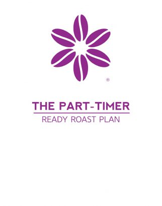 The Part-Timer Ready Roast Plan