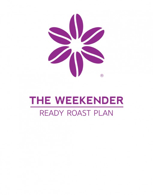 The Weekender Ready Roast Plan