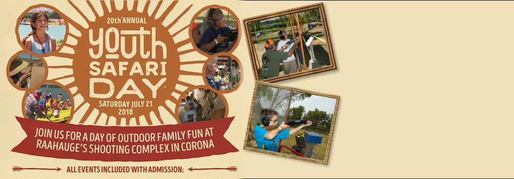 Youth Safari Day
