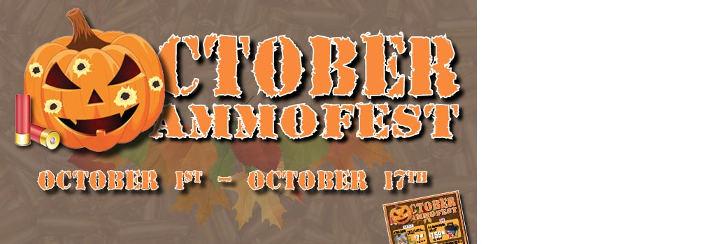 October Ammofest