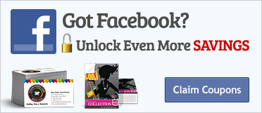 Unlock More Savings on Facebook