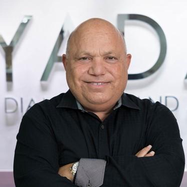 Yair Yachdav