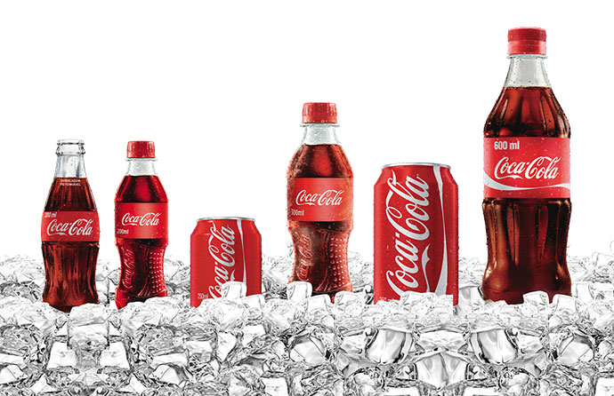Home | Coca-Cola FEMSA