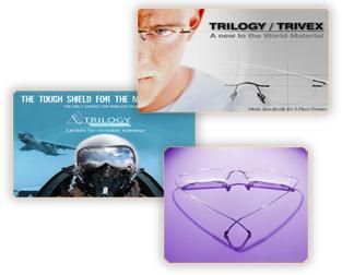 Trivex Lenses