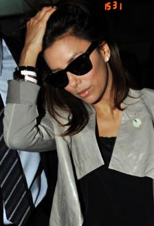 Eva Longoria sunglasses