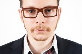 Men's Wood Glasses