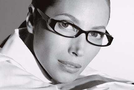 Designer Glasses with Spring Hinges 1