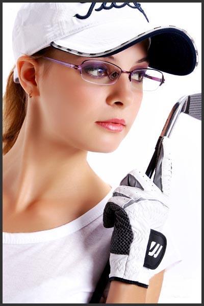 endable Metal Eyeglasses