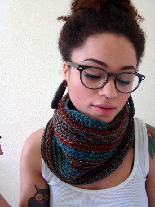 30 Styles Of Glasses Frames For Teen Girls