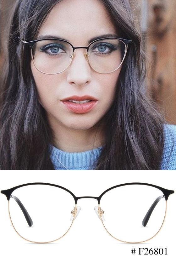 c0ef778d788 Browline frames have become increasingly more popular since we ve had it on  our site. Styles that were trending decades ago now are making a huge  comeback ...