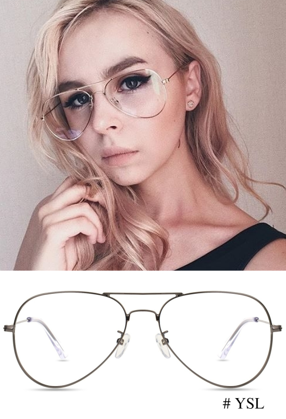 72a6c0b705 If you re looking for a chic pair of glasses for your spring outing
