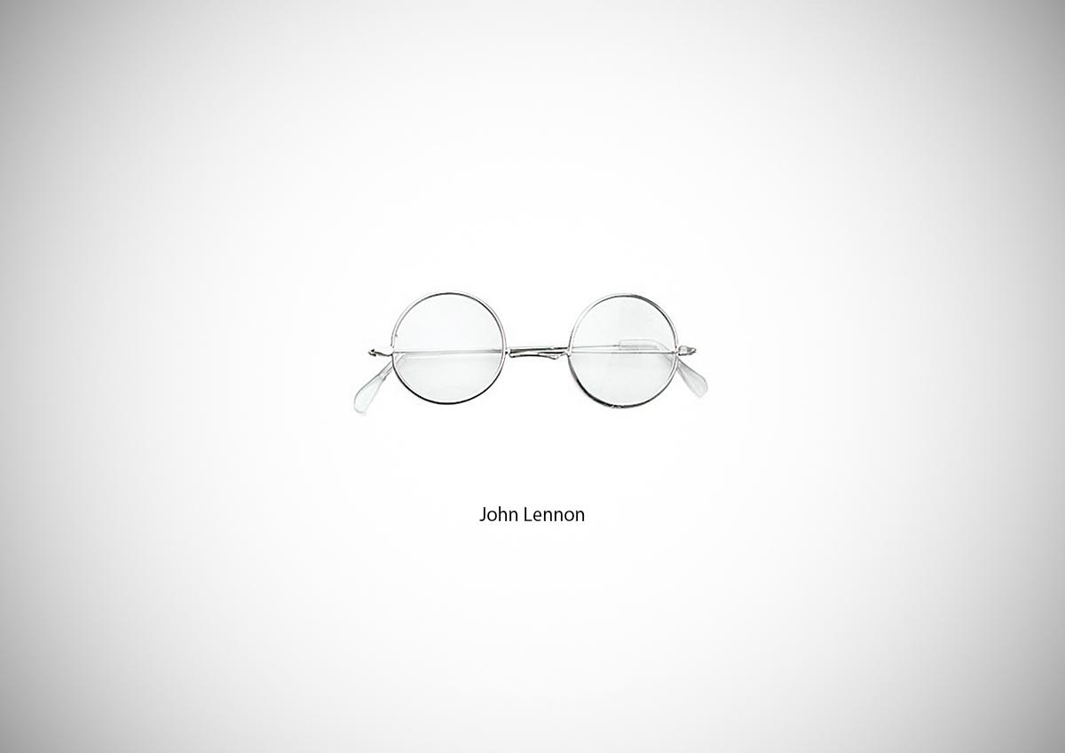 John Winston Lennon_meitu