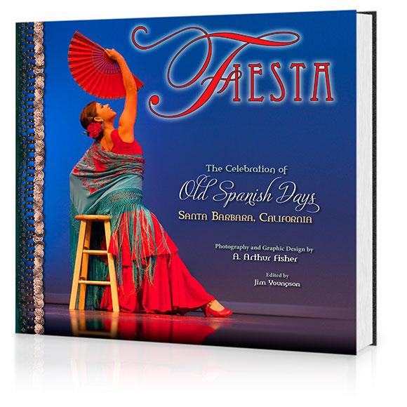 Fiesta Book