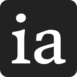 Initial Apps icon