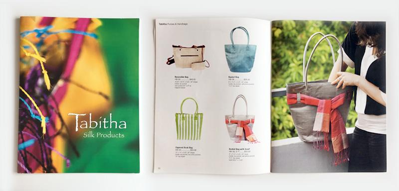 2010 Tabitha Cambodia Catalog