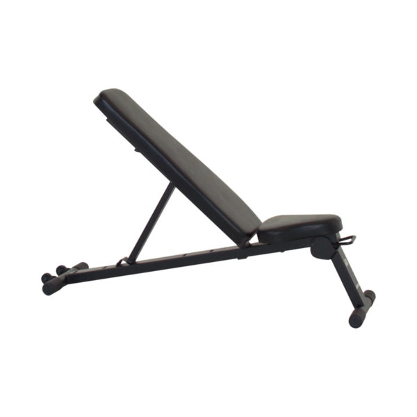 Folding Adjustable Bench