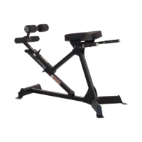 45/90 Hyperextension Bench