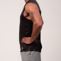Men's Performance Sleeveless T-shirt