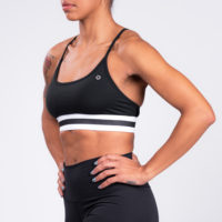 Women's Thin Strap Sports Bra