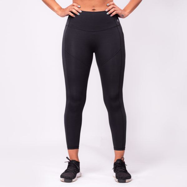 Women's 7/8 Leggings with Pockets