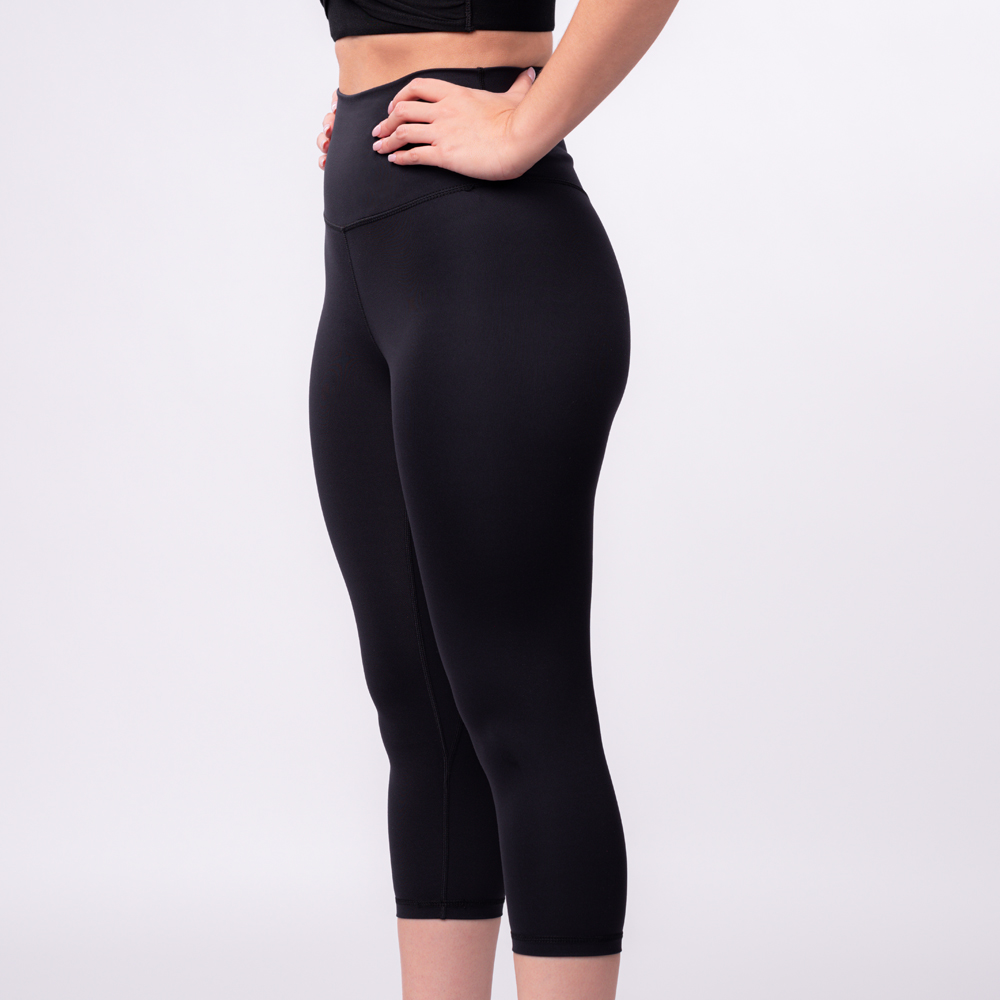 Women's Crop Leggings