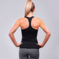 Women's Fitted Compression Tank