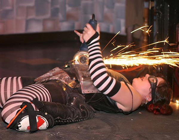 Circus Acts 5 - Inspire Productions