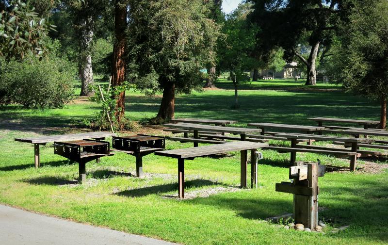 flood park as corporate event venue