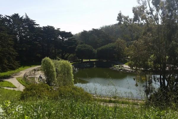 john mclaren park event venue san francisco