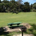 lindley meadow picnic area san francisco