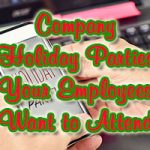 Company Holiday Parties Your Employees Want to Attend – San Francisco
