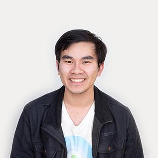Daniel Mai