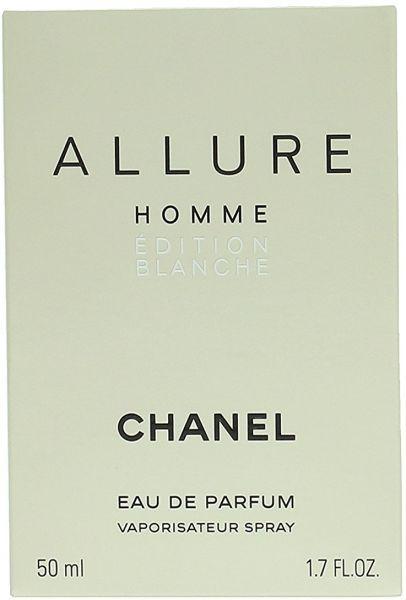 Chanel Allure Edition Blanche M Edp 100 Ml