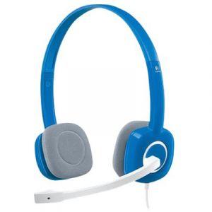 Logitech® Stereo Headset H150