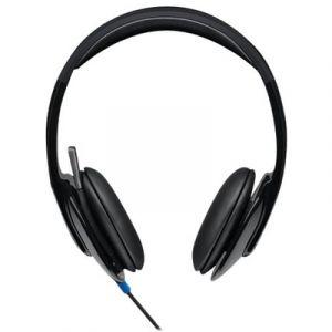 Logitech® USB Headset H540