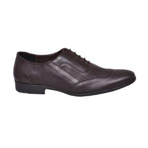 KOXA, Formal Shoes for Men Leather Formal Shoes