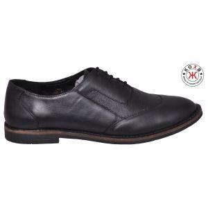 KOXA, Formal Shoes Men Leather Formal Shoes (03)