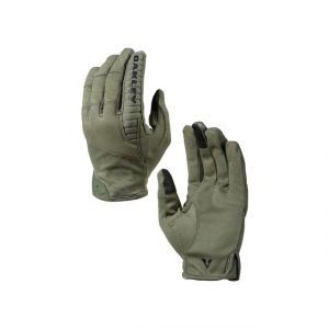 OAKLEY,factory lite tactile glove,worn olive