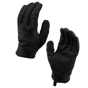 OAKLEY,SI Light weight glove 001-Black