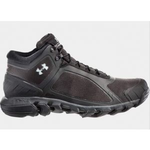 Under Armour Black Tactical Mid GTX Boots