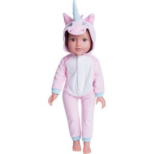 ROLL UP KIDS Unicorn All-In-One Outfit