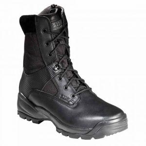 "511 Tactical Atac 8"" Boot Black"