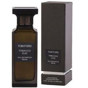 Tom Ford Tobacco Oud Unisex Perfum - Eau de Parfum, 100ml