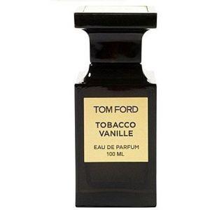Tom Ford Tobacco Vanille for Unisex - Eau de Parfum, 100 ml