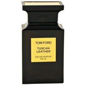 Tom Ford Tuscan Leather for Men and Women - Eau de Parfum, 100ml