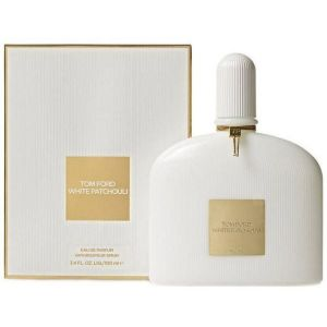 Tom Ford White Patchouli For Women 100ml - Eau de Parfum